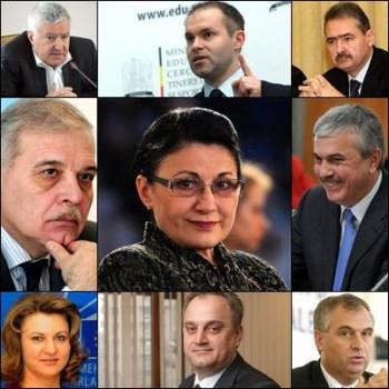 9 fosti ministri anchetati de DNA in dosarul Microsoft