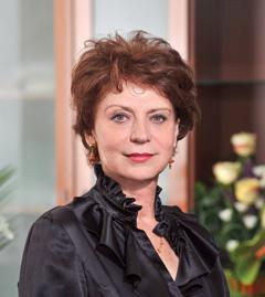 Georgeta Constantinescu