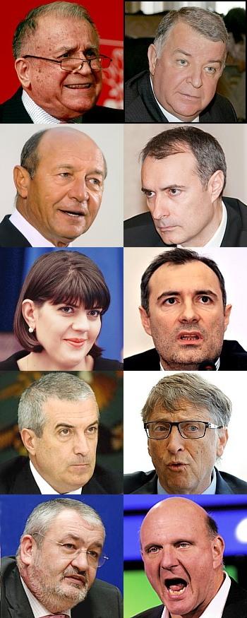 iliescu-timofte-basescu-coldea-kovesi-ballmer-gatestari-vlade