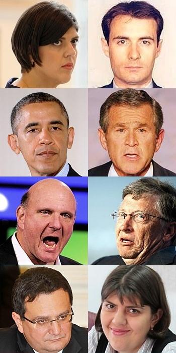 obama-bush-maior-coldea-ballmer-gates