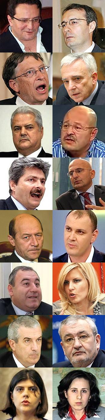 maior_coldea_gates_isarescu_nastase_bittner_vintu_buttice_basescu_ghita_cocos_udrea_tariceanu_vladescu_kovesi_bulgaru